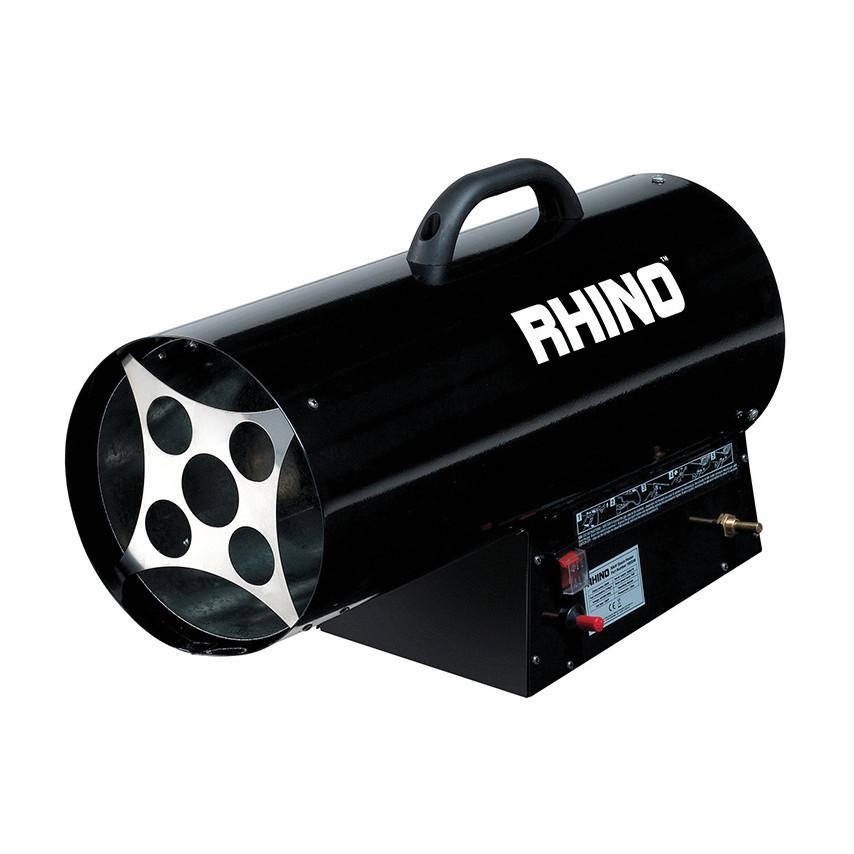 Rhino RHINO SPACE HEATER 50KW 240V