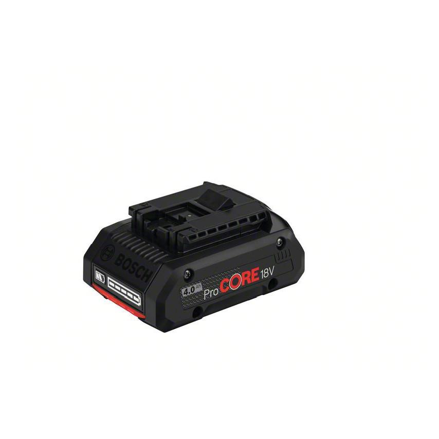 Akku Bosch GBA ProCORE 18V 4,0 Ah