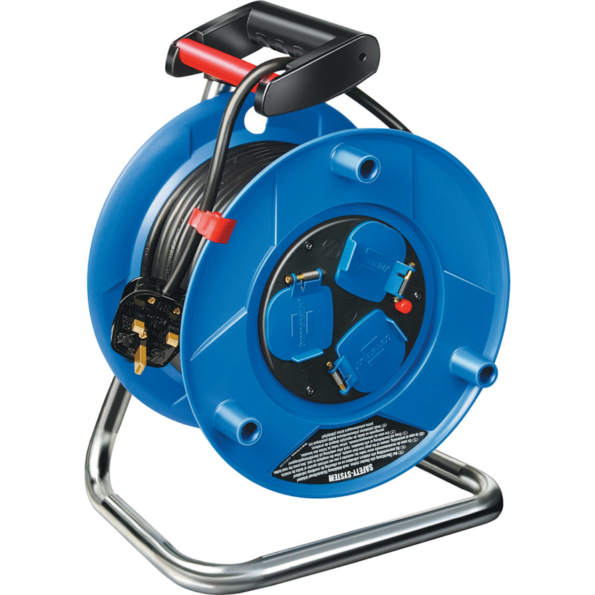Electrical Extensions & Cable Reels, Electrical Accessories ...