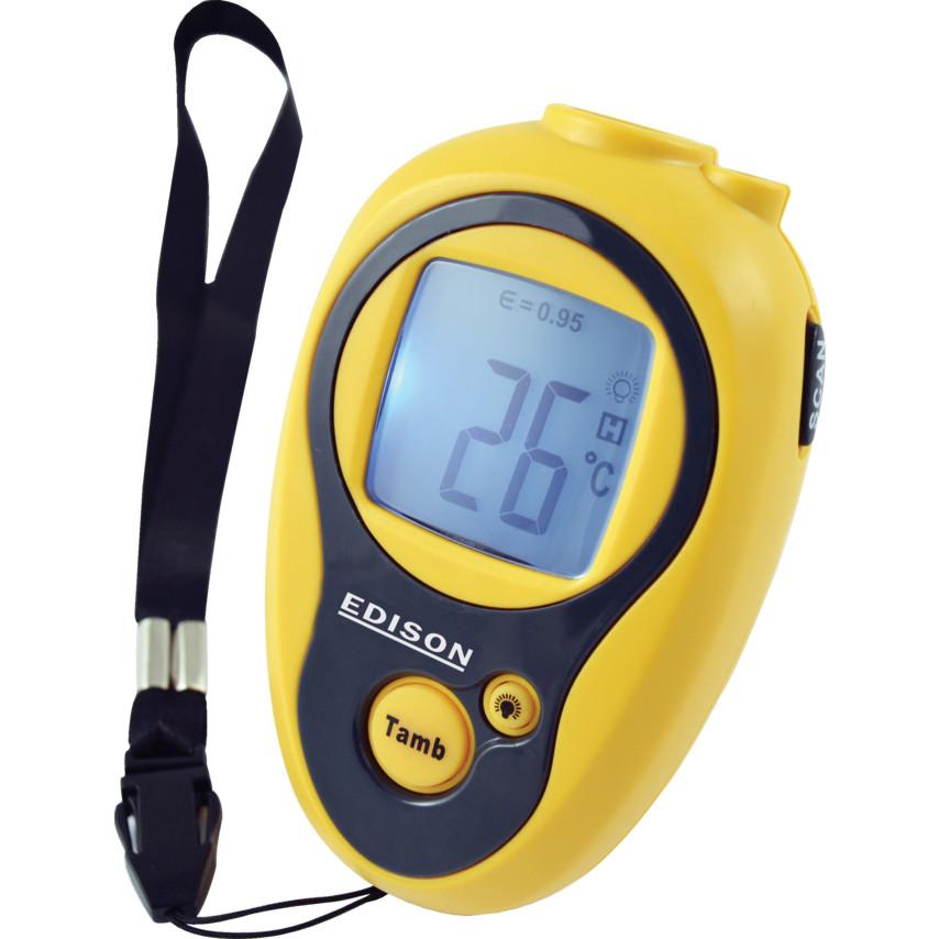 Mini Laser Thermometer MINI INFRARED THERMOMETER