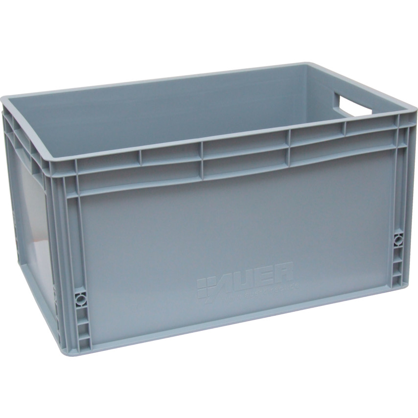 Matlock 600x400x170mm EURO CONTAINER EG 64/17 | Cromwell Tools