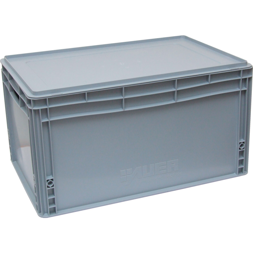 Matlock 600x400x170mm EURO CONTAINER EG 6417 Cromwell Tools