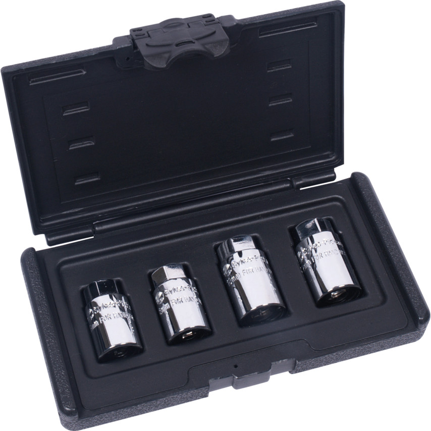 SYKES PICKAVANT Concentric Roller Stud Extractor Set 661950