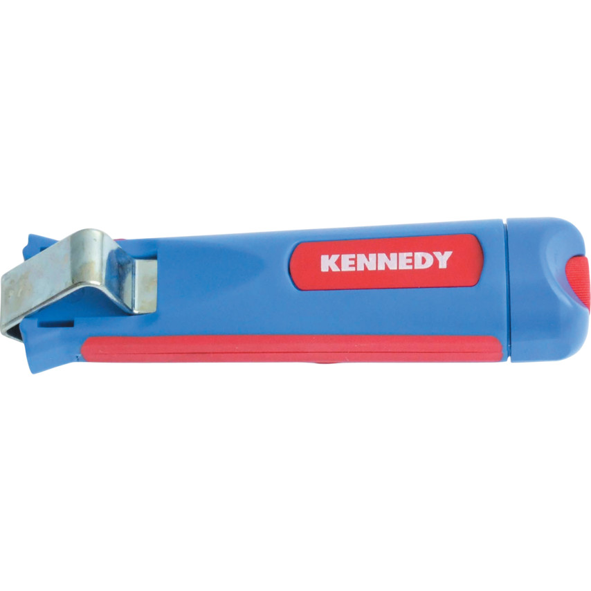 4-16mm SWIVEL BLADE CABLE STRIPPER