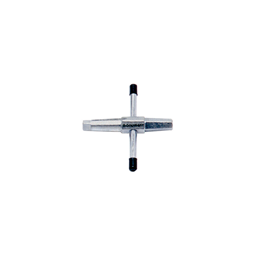 Monument 2052r Universal Radiator Valve Key 2052r Cromwell Tools