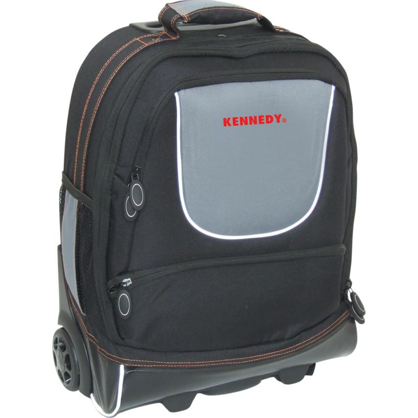 Kennedy-Pro BACK PACK/TROLLEY 440x340x150mm TOOL TROLLEY 01 ...