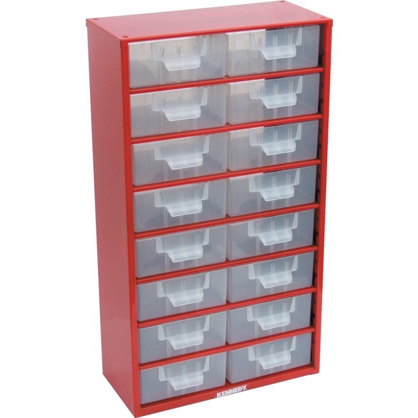 Superbe Small Parts Storage Cabinets 16 DRAWER SMALL PARTS STORAGE CABINET
