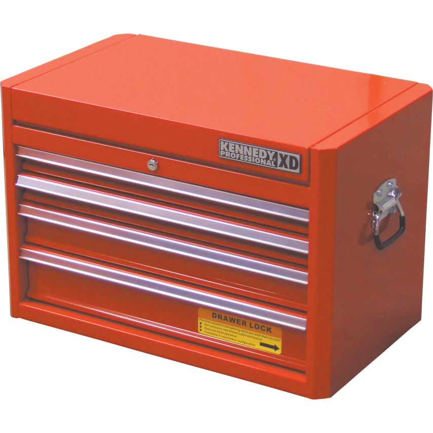 orange chest deals motoring top bahco box drawers product drawer sale tool