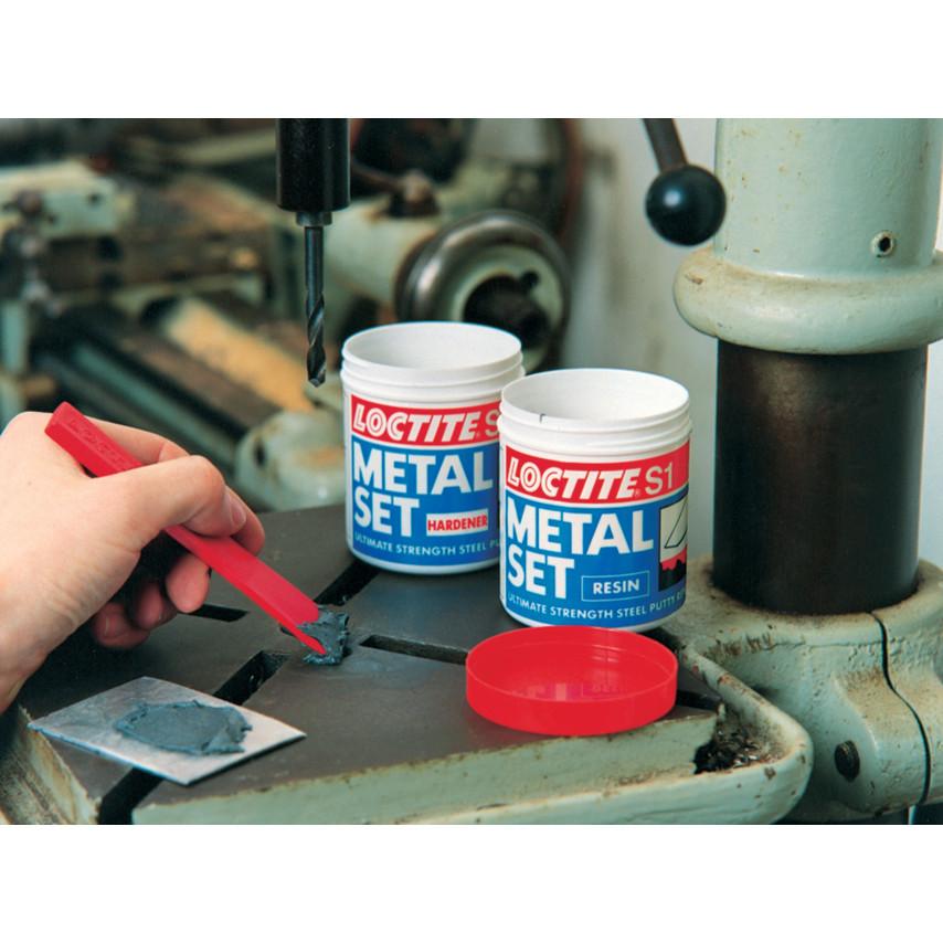 Loctite 3471 METAL SET S-1 500gm TUB 229176   Cromwell Tools