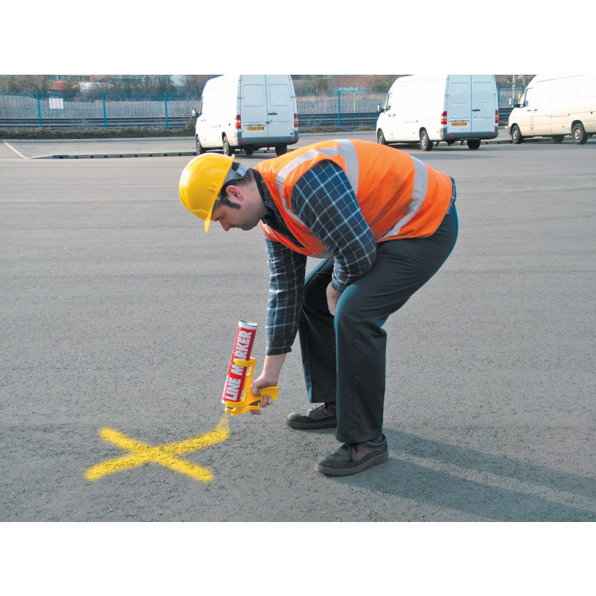 Spraymaster 2 Line Marking/Dispenser Gun