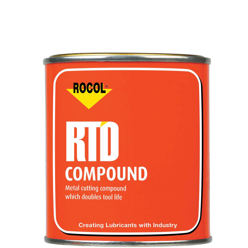 RTD Metal Cutting Compound 500g ROCOL 53023
