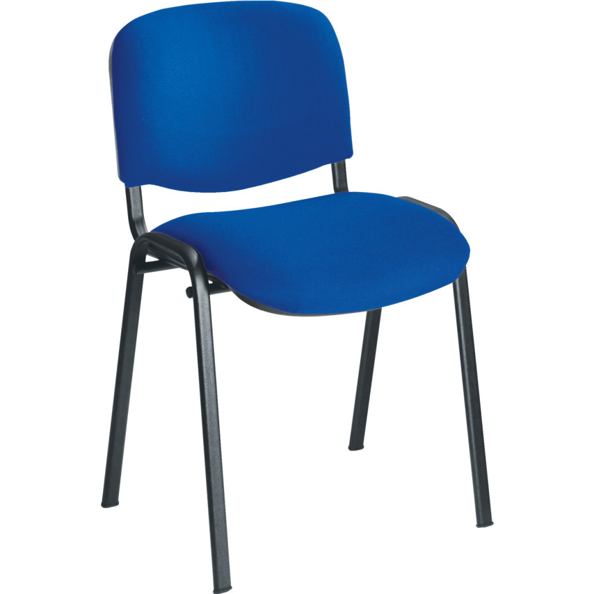 Conference Stacking Chair CONFERENCE STACKING CHAIR BLUE  sc 1 st  Cromwell & Lincoln CONFERENCE STACKING CHAIR BLUE 369990 | Cromwell Tools
