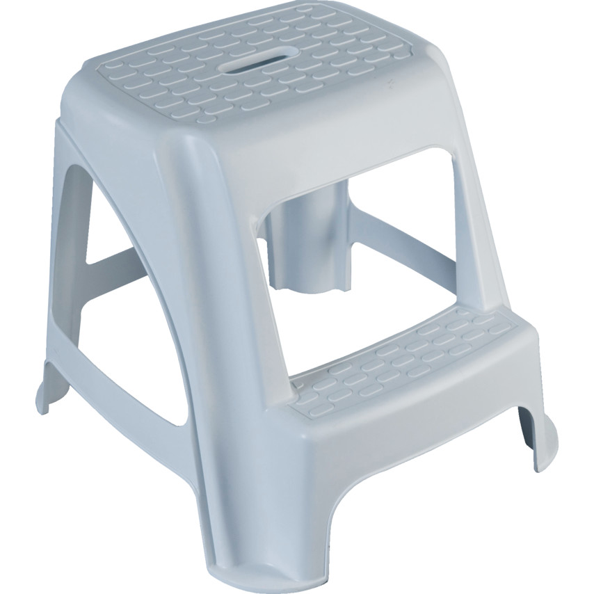 Incredible White Plastic Step Stool Ibusinesslaw Wood Chair Design Ideas Ibusinesslaworg