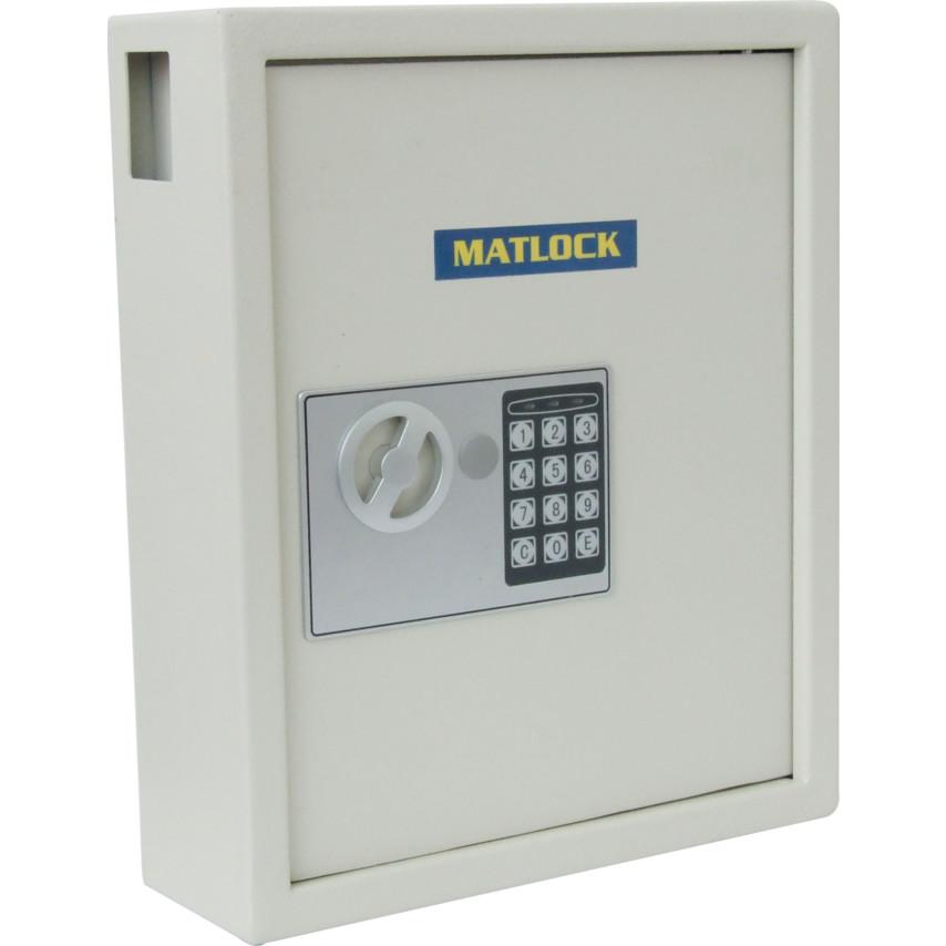 Electronic Key Safe (48 Keys)