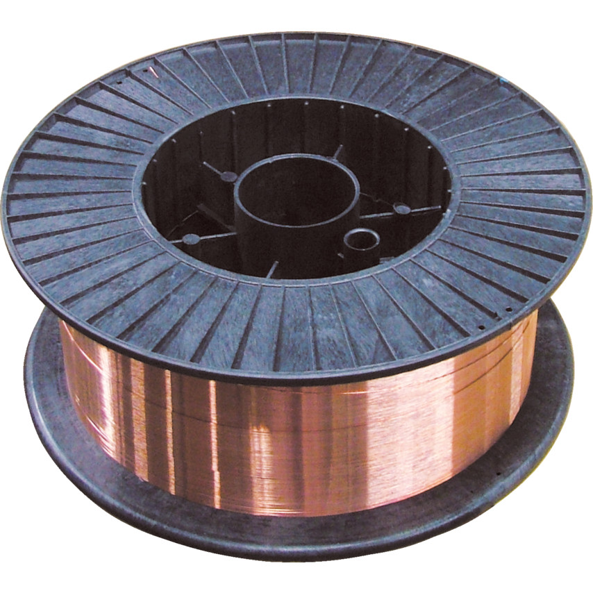 Kennedy 1.0mm - A18 Precision Layer Wound Mig Wire - 15kg A18-1.00 ...
