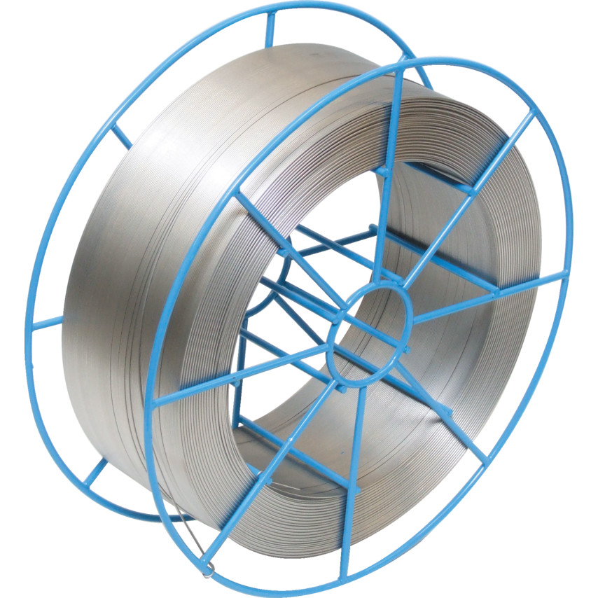 Kennedy 308LSi 0.8mm STAINLESS STEEL MIG WIRE REEL 15KG | Cromwell Tools