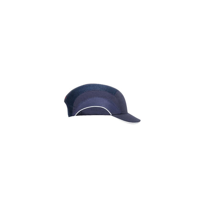 822eb3afd7a55d JSP ABS000-002-100 JSP A1 HARD CAP STANDARD PEAK NAVY ...