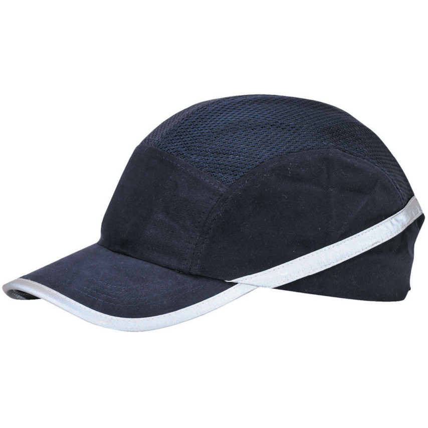 fee4a01f Portwest PW69 CLIMATE COOL BUMP CAP NAVY PW69 | Cromwell Tools