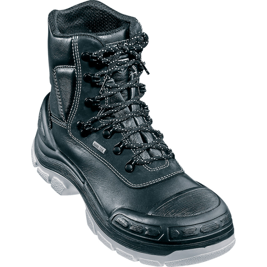 86adb3fd999 Uvex 8415/2 Quatro Safety Boots - Size 7 8415.2   Cromwell Tools