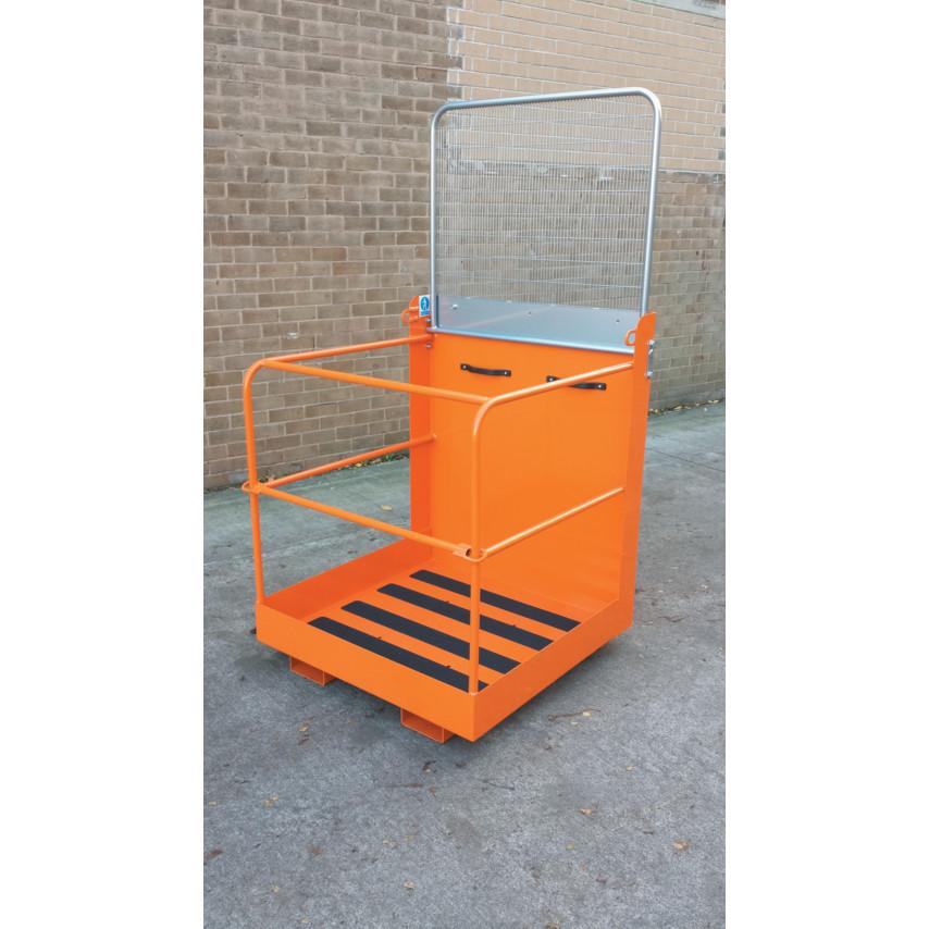 Matlock Access Platform For Forklift Truck IAP-6 | Cromwell Tools
